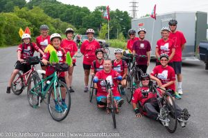 Journey Along the Erie Canal 2015