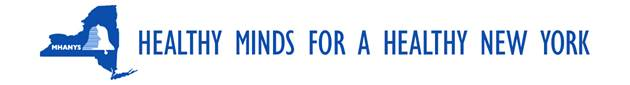 MHANYS Logo