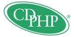 CD PHP logo