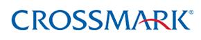 cross mark logo