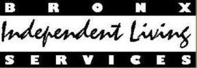 Bronx independent living logo