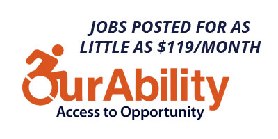 Our Ability, Inc  – Employment and Empowerment of People