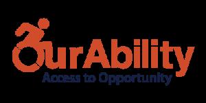 Our Ability Logo